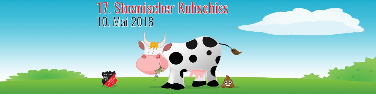 17.Kuhschiss
